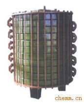搪瓷片式冷凝器