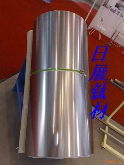 TA18工业纯钛合金