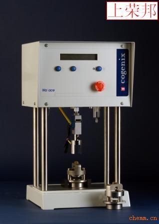 应力松弛测试仪(Wallace Compression Stress Relaxometer)