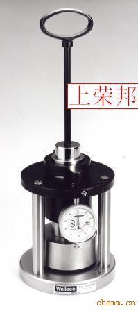 威廉斯 平行板 塑度计(Williams Plastimeter)