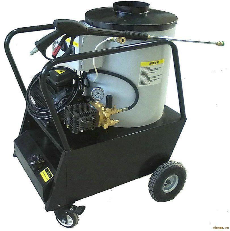 汽车柴油机清洗设备高清图片
