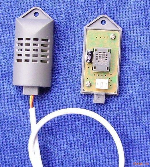 电子电工仪器  产品名称:温湿度传感器模块 产品编号:chtm-02 产品