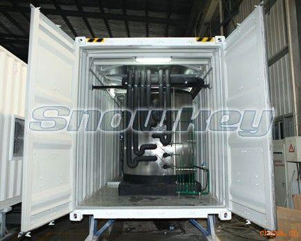 冰机结构示意图