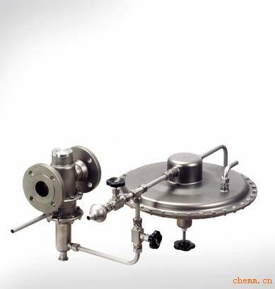 先导控制氮封阀组rp840