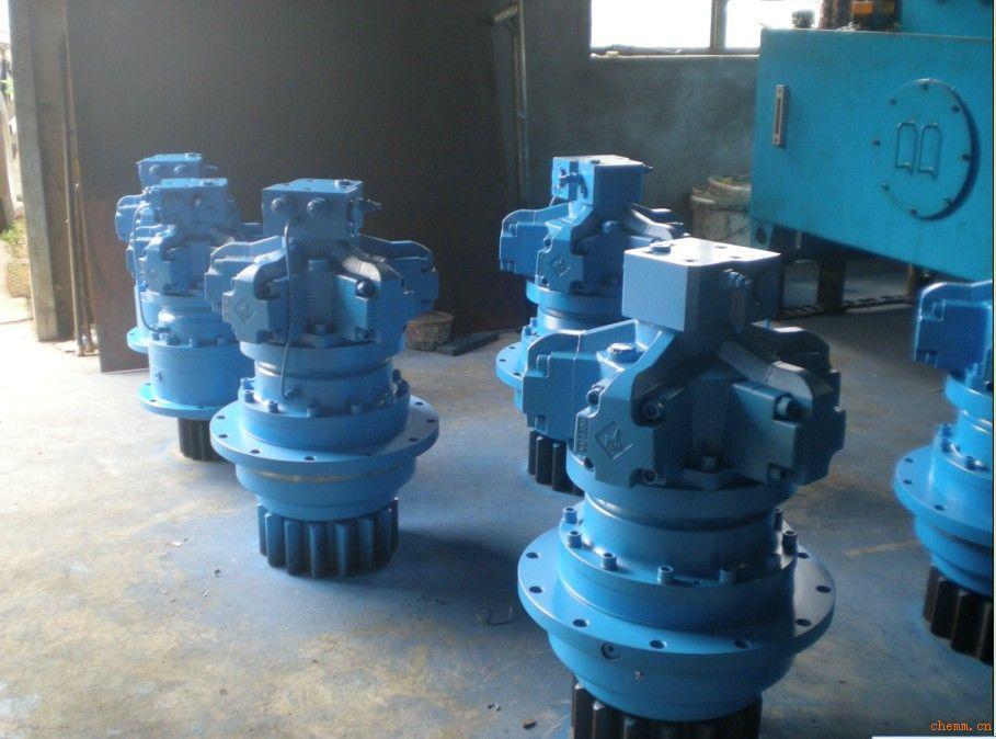 液压回转装置  液压回转与传动装置图片